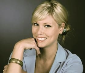 Dr. Nadja Kässens MSc