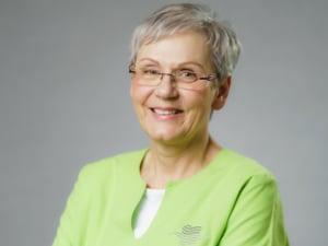 Helga Jacobs