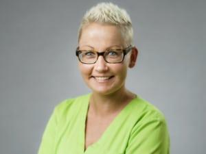 Melanie Czerwinski